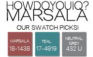 howdoyouIQ - Marsala - Our Swatch Picks-05