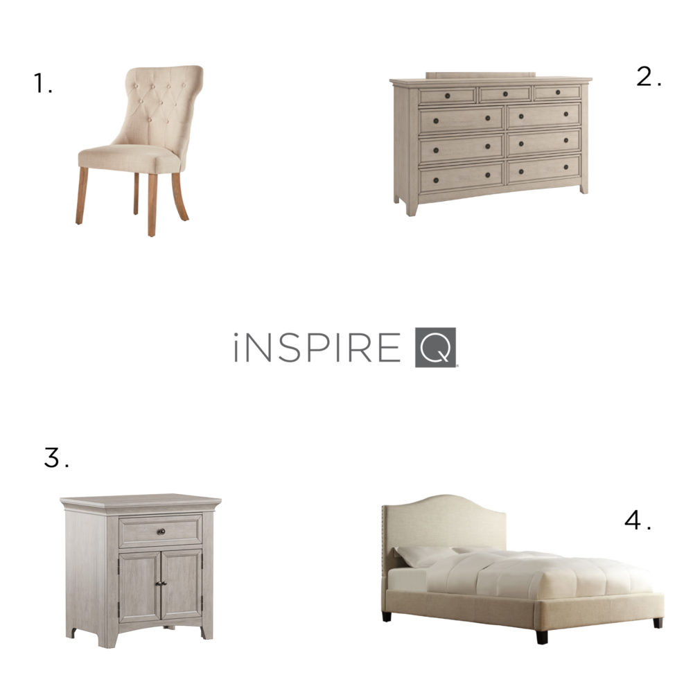 shop the look- hall bedroom