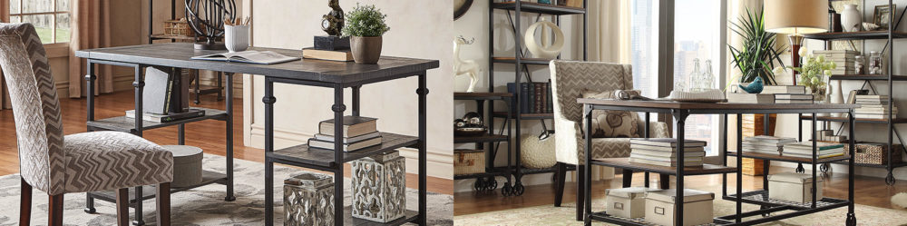 How to Create a Comfortable Home Office